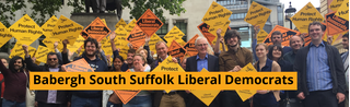 Babergh South Suffolk Liberal Democrats